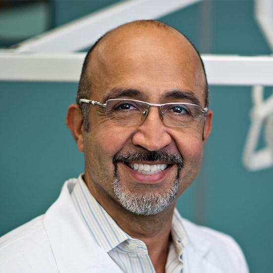 Dr. Harsini