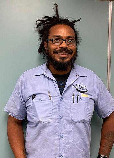 Lorenzo - Facilities Manager