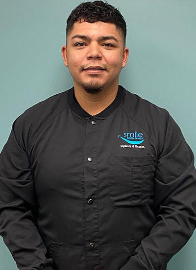 Luis - Registered Dental Hygienist